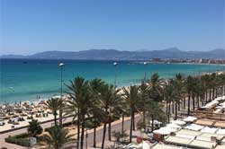Die Besten Hotels In Playa De Palma Hotels Am Ballermann